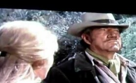 """Hombre"" starring Paul Newman, 1967"