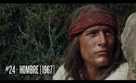 EFC II #24 - Hombre (1967)