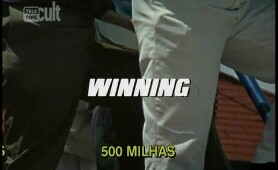 Filme 500 milhas (Winning) - 1969 - com Paul Newman (Legendado)