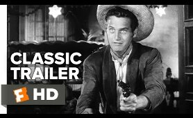 The Left Handed Gun (1958) Official Trailer - Paul Newman Movie