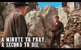 Renegade Gun | WESTERN for Free | Full Movie | English | Free Spaghetti Western