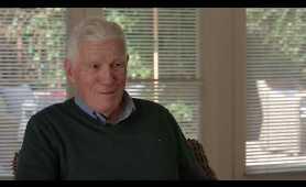 Big Mitch and Little Mitch: Actor Mitchell Ryan Talks About Working with Robert Mitchum