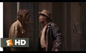 The Wild Bunch (3/10) Movie CLIP - He's Mine (1969) HD
