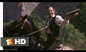 The Wild Bunch (6/10) Movie CLIP - The Bridge (1969) HD