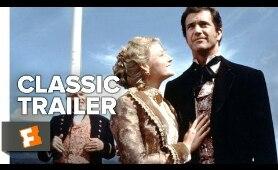 Maverick (1994) Official Trailer - Mel Gibson, James Garner Western Movie HD