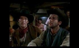 John Wayne El Dorado Western movie stuntman Dean Smith