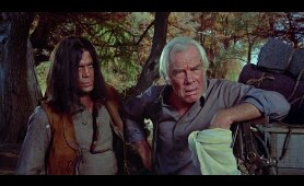 The Great Scout & Cathouse Thursday 1976 Lee Marvin Oliver Reed Full Movie HD